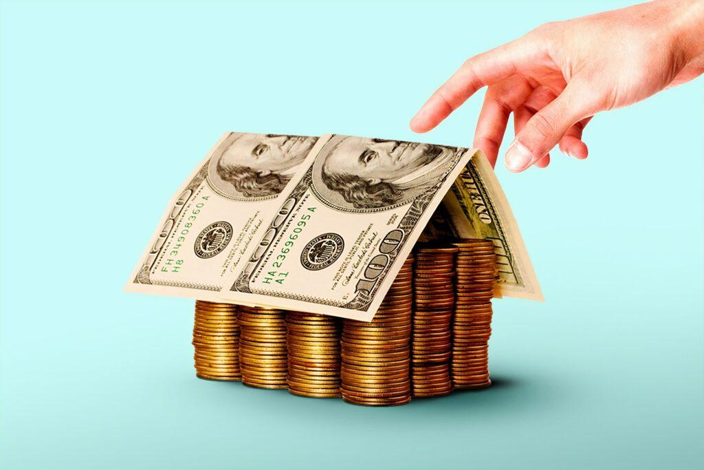 What's the best way to make money from home.