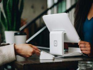 Start a small business online.